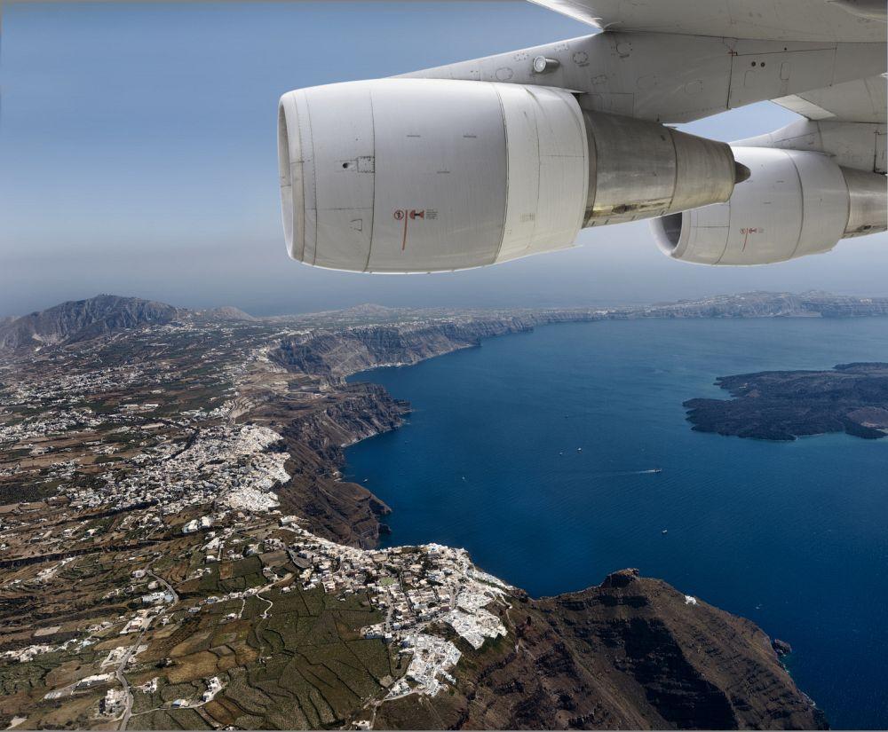 Flugreise mit Australian Sheppherd
