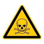 Zeckenhalsbänder enthalten in der Regel Gift und sind auch für den Menschen und den Hund nicht ungefährlich.