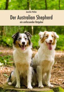 Australian Shepherd Buch