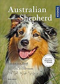 Buch über Australian Shepherd